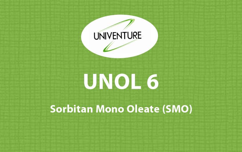 UNOL-6 SMO
