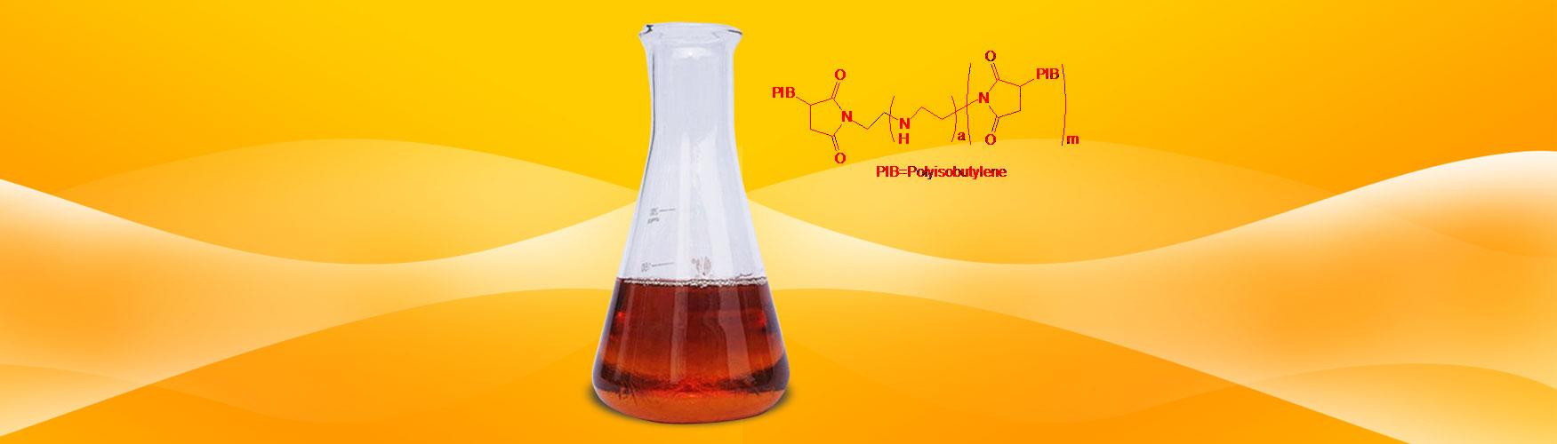 PIBSI-polyisobutylene-Succinimides